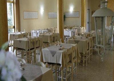 Ristorante Hotel 40px